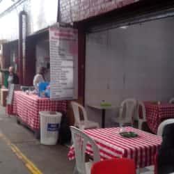 Restaurante Asadero La Campana en Bogotá