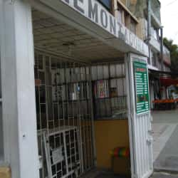 Remontadora Los Monjes en Bogotá