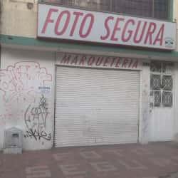 Foto Segura en Bogotá