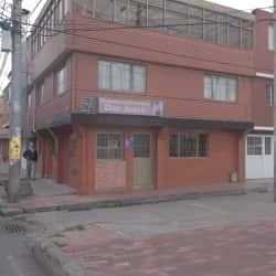 Restaurante y Piqueteadero Don Juaco en Bogotá