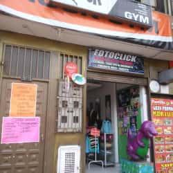 Rock Gym Funcional Training en Bogotá
