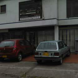 Rk Studio en Bogotá