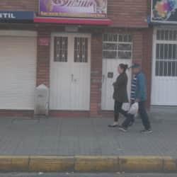 Intimo en Bogotá