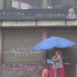 Intriga Peluqueria en Bogotá