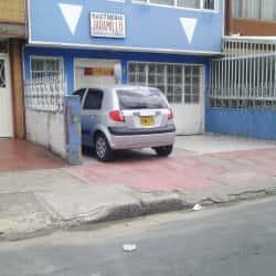 Sastreria Jaramillo en Bogotá
