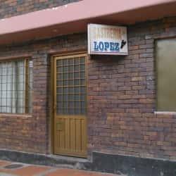 Sastreria Lopez en Bogotá