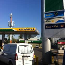 Petrobras - Av. Vicuña Mackenna / Trinidad en Santiago