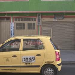 Servicio Tecnico Carrera 81 en Bogotá