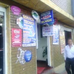 Servicio Tecnico Calle 42 en Bogotá