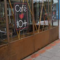 Cafe 10+  en Bogotá