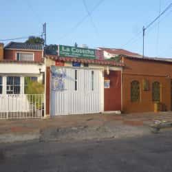 La Cosecha Calle 8  en Bogotá