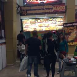 Leños y Brasas  en Bogotá
