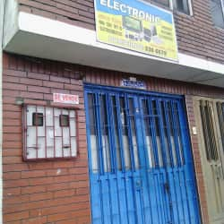 Sony Electronic en Bogotá
