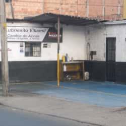 Lubriexito Villamil en Bogotá