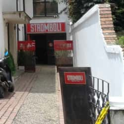 Stromboli Pizzeria en Bogotá