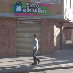 Store melkiwika en Bogotá