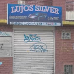 Lujos Silver en Bogotá