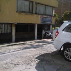 Suministros a su alcance en Bogotá