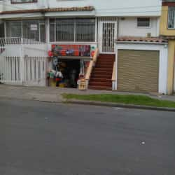 Mercatodo Nubis en Bogotá