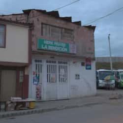 Merka Fruver La Bendición en Bogotá