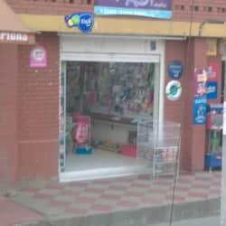 Variedades El Luxaso en Bogotá