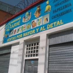 Variedades Arie en Bogotá