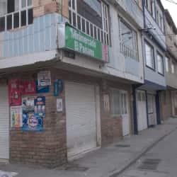 Minimercado El Paisano en Bogotá