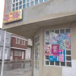 Minimercado Lucecita en Bogotá