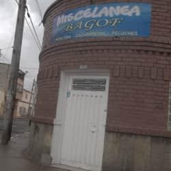 MIscelanea Bangof en Bogotá