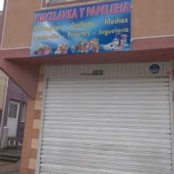 MIscelanea y Papeleria Calle 78  en Bogotá