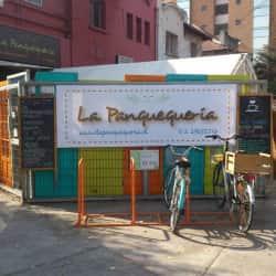 La Panquequería  en Santiago