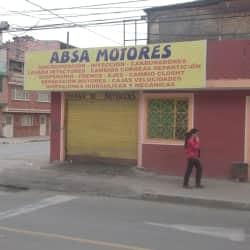 Absa Motores en Bogotá