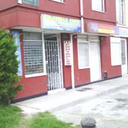 Alarmas Ceps en Bogotá