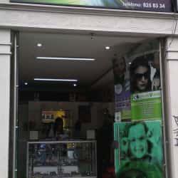Opticals Vision en Bogotá