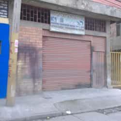 Compra Y Venta Chatarreria Isneon en Bogotá
