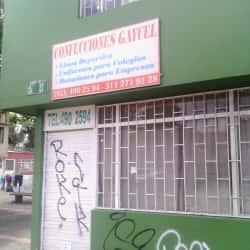 Confecciones Gaycel en Bogotá