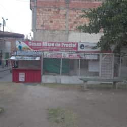 Corredor Soluciones Inmobiliarias en Bogotá