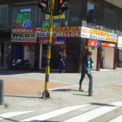 Paga todo Avenida 19 con 10 en Bogotá