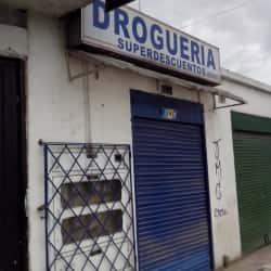 Drogueria Superdescuentos Cartagenita en Bogotá