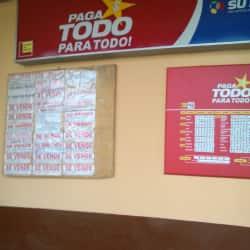 Pagatodo Calle 3 con 3 en Bogotá