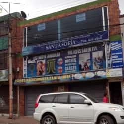 Instituto de Educacion Para el Trabajo y Desarrollo Humano Santa Sofia en Bogotá