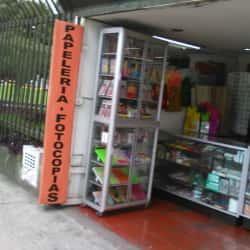 Papeleria Calle 53 con 70 en Bogotá