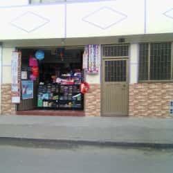 Papeleria Calle 39A con 52A en Bogotá