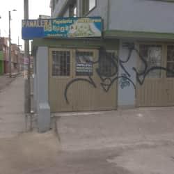 Papeleria y Miscelanea Huellitas en Bogotá