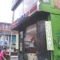 Cocinas Ardila Avenida Ciudad De Cali  en Bogotá