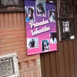 Peinados Infantiles en Bogotá