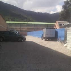 Parqueadero la 5ta Avenida en Bogotá