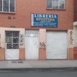 La Rebeca Libreria en Bogotá