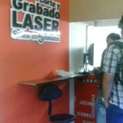 Laser Arte en Bogotá