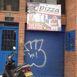 Pizza Passión en Bogotá